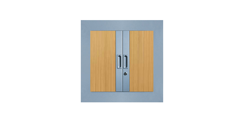 armoire corps aluminium hauteur 198 cm cecsmo. Black Bedroom Furniture Sets. Home Design Ideas